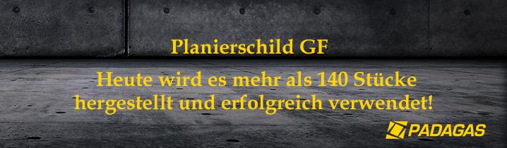Planierschild-GF-140-stucke